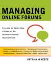 Review: Managing Online Forums by Patrick O'Keefe