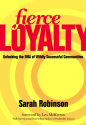 Review: Fierce Loyalty by Sarah Robinson