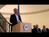 A VC: Video Of The Week: Albert Wenger at the Delaware B Corporation Announcement