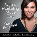 How to Grow Your Email List with Facebook - Amy Porterfield