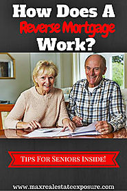 Drawbacks of a Reverse Mortgage.