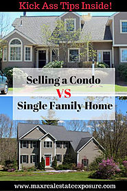 Home Sale vs Condo Sale: What's The Difference