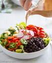 Holy Moly Spicy Chipotle Dressing by SUSAN VOISIN