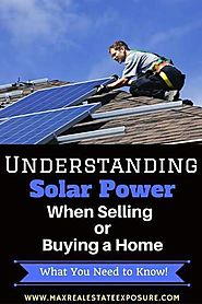 Will Adding Solar Power to My House Increase The Value