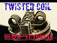 Twisted Coil : Build Tutorial