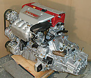 Honda K series JDM Engine