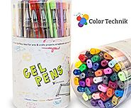 Coloring Books For Adults Supplies