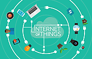 Internet of Things: The Next Industrial Revolution
