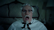 KFC Swaps Out Norm Macdonald for Jim Gaffigan as Its Latest 'Real' Colonel
