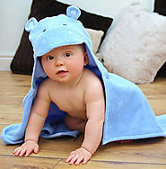 Why Baby Towels Are Better for Newborns: