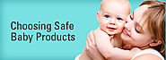 How To Choosing Safe Baby Products?