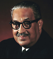 Thurgood Marshall Biography for Kids