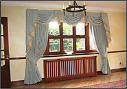 Made to Measure Curtains in Hertfordshire, Essex - Creative Curtains