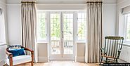 Luxury Made To Measure Curtains | Beautiful Home Comforts | Creative Curtains