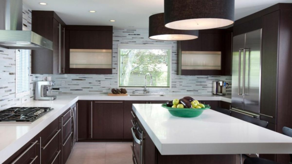 Headline for Kitchen Granite Worktops
