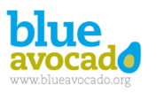 Blue Avocado, Jan Masaoka — @janmasaoka