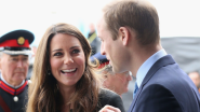 Royal Baby na Twitterze