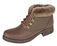 Sheepskin Footwear - Fashionable yet durable footwear for the fashion conscious