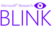 Microsoft Research Blink