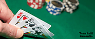 What is the best betting strategy for Teen Patti?