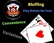 6 Reasons to Learn Online Teen Patti