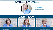About Us - Smiles by Lyles | Orthodontic Specialist | Our Team