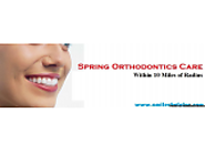 Affordable Orthodontics Treatment Care at spring, TX