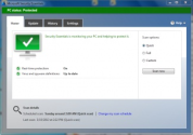 Microsoft Security Essentials 2014 Free Anti-Virus Review ~ Best AntiVirus 2014 Review Top Internet Security