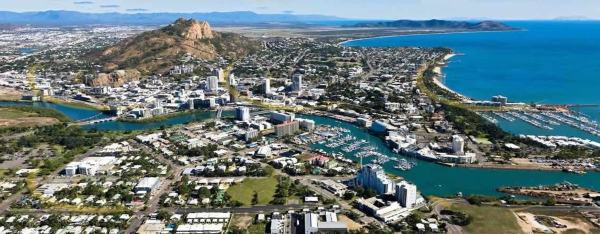 Headline for Top Things to Do In and Around Townsville - A Locality With A Myriad of Attractions