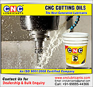 CNC Cutting Oil manufacturers suppliers distributors in India punjab