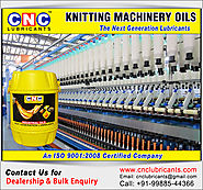 Knitting Machine Oil manufacturers suppliers distributors in India punjab