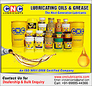 Lubricating Oils and Grease manufacturers suppliers distributors in India punjab