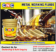 Metal Working Fluids manufacturers suppliers distributors in India punjab