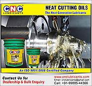 Neat Cutting Oil manufacturers suppliers distributors in India punjab