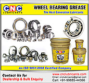 Wheel Bearing Grease manufacturers suppliers distributors in India punjab