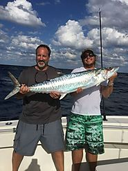 Deep Sea Fishing Charters Fort Lauderdale