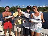 Deep Sea Fishing Fort Lauderdale Florida