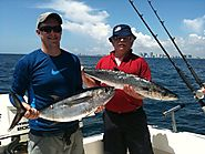 Fort Lauderdale Fishing Charter