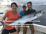 Deep Sea Fishing Fort Lauderdale