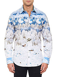 Robert Graham - A Story in Every Shirt
