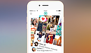Discover Nine, A Mobile Matchmaking App For Instagrammers