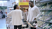 Ad of the Day: Tesco Plays Matchmaker for Valentine's Day With 'Basket Dating'