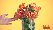 Doritos Ketchup Roses: The Tart, Crunchy Way to Say 'I Love You' This Valentine's Day