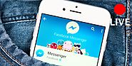 Facebook Messenger may soon support SMS and multiple accounts