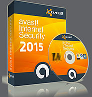 Avast Internet Security 2015 Incl License Free Download