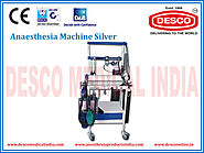Anesthesia Machines Manufacturers India