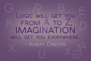 Imagination Quotes, Creativity Sayings