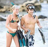Best Snorkel Mask And Fins Reviews