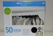 Slim Profile Hangers