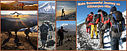 How to Make Successful Journey on Kilimanjaro Hike